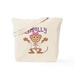 Little Monkey Shelly Tote Bag