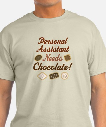 Personal Assistant Gift Funny T-Shirt