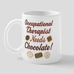 Occupational Therapist Gift Funny Mug
