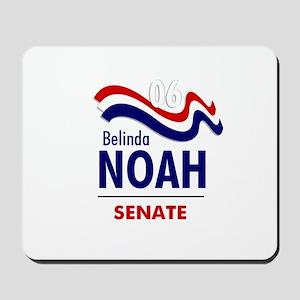 Noah 06 Mousepad