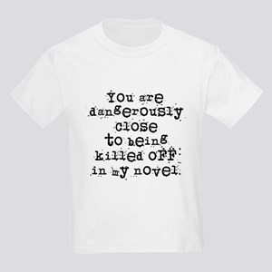 Dangerously Close Kids Light T-Shirt