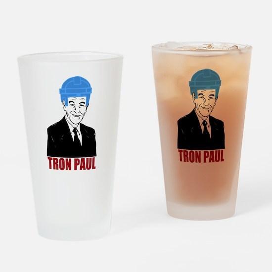 Tron Paul, Ron Paul Future Drinking Glass