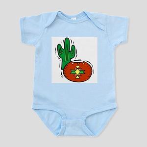 Cactus2014 Infant Creeper