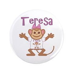 Little Monkey Teresa 3.5
