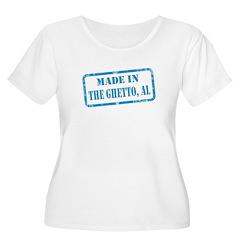 MADE IN THE GHETTO, AL T-Shirt
