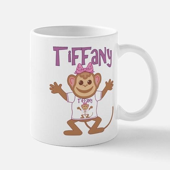 Little Monkey Tiffany Mug