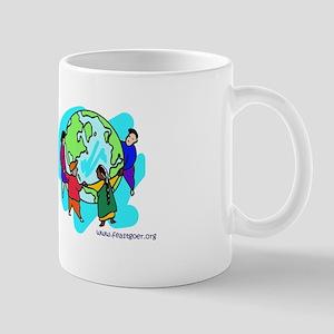 Feastgoers Unite! Mug