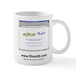 Regular-sized Mug