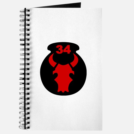34th Infantry Division (2) Journal