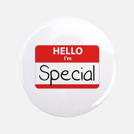 """Hello, I'm Special 3.5"""" Button"""