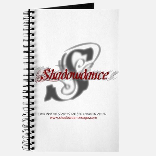 Shadowdance logo Journal