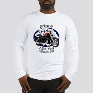 Triumph Speedmaster Long Sleeve T-Shirt