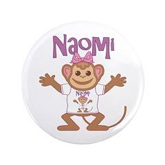 Little Monkey Naomi 3.5