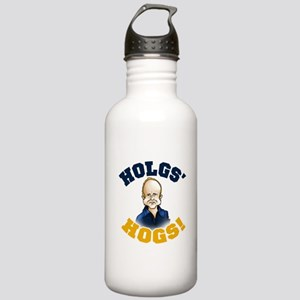 Hols' Hogs! Stainless Water Bottle 1.0L