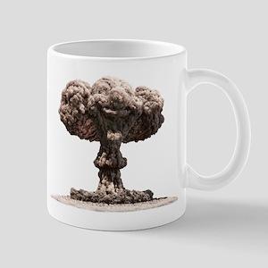 Nuclear Explosion Mug