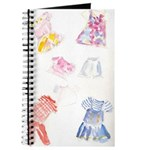 New Wardrobe Journal