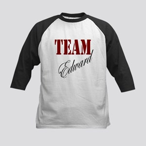 Team Edward Kids Baseball Jersey