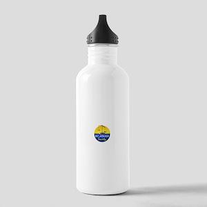 HOPE IS PROGRESS...PROGRESS IS HOPE Water Bottle