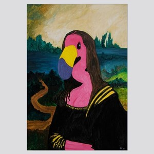 Mona Flamingo