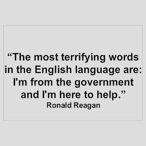 """Ronald Reagan"""