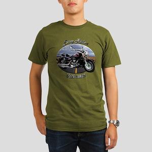 Vulcan Motorcycle Men S Organic Classic T Shirts Cafepress