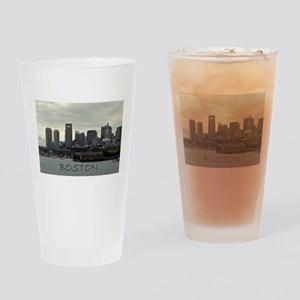 Boston Drinking Glass