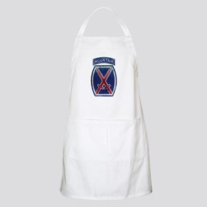 10th Mountain Division - Clim Apron