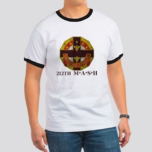 212th MASH - Skilled and Reso Ringer T