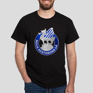 3rd Infantry Division - NOUS Dark T-Shirt