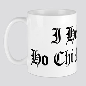 Hella Love Ho Chi Minh City Mug