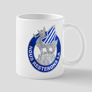 3rd Infantry Division - NOUS Mug