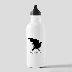Poe Fan Stainless Water Bottle 1.0L
