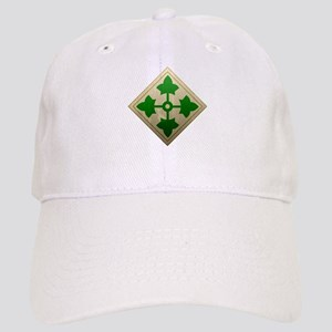 4th Infantry Division - Stead Cap