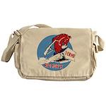 1 ERHG Messenger Bag