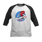 1 ERHG Kids Baseball Jersey