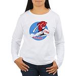 1 ERHG Women's Long Sleeve T-Shirt
