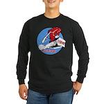 1 ERHG Long Sleeve Dark T-Shirt