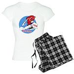 1 ERHG Women's Light Pajamas