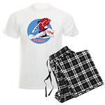 1 ERHG Men's Light Pajamas