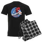 1 ERHG Men's Dark Pajamas