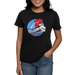 1 ERHG Women's Dark T-Shirt