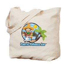Enjoy Mexico with PPJ Tote Bag