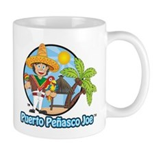 Enjoy Mexico with PPJ Mug