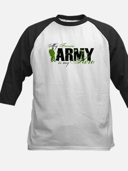 Fiance Hero3 - ARMY Kids Baseball Jersey