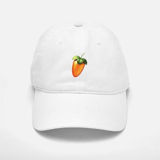 FL Logo Colored Baseball Baseball Cap