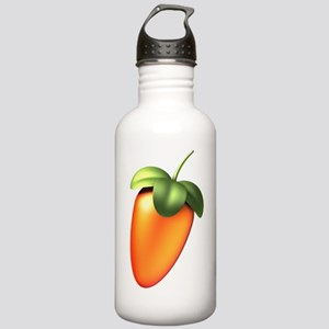 FL Logo Colored Stainless Water Bottle 1.0L