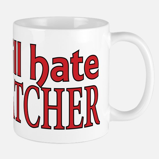 Thatcher Mugs