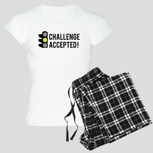 Challenge Accepted Women's Light Pajamas