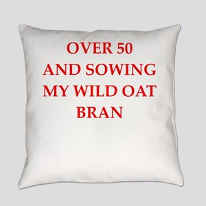 50 Everyday Pillow