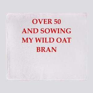 50 Throw Blanket